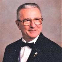 Carlton Enoch Kight