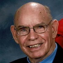 Ronnie Crain Sr.