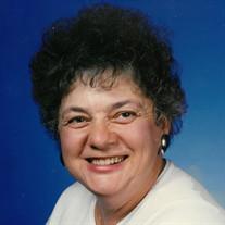 Betty Bell Kroger