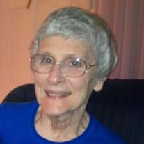 Mary L. Hudrick