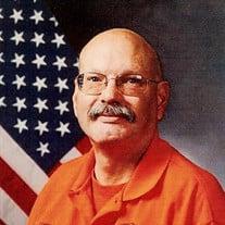 James Robert Smith, Jr.