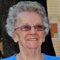 Muriel  Mae Hogue