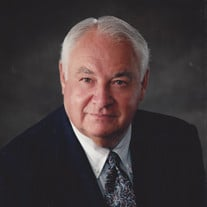 Fred J. Turner
