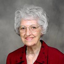 Marie Ann Reynolds
