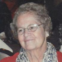 Elinor A. Forrette