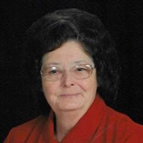 Mrs. Juanita Greene