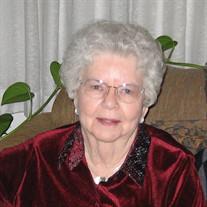 Phyllis Wivholm