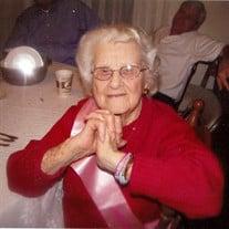 Mrs. Eva W. Bundens