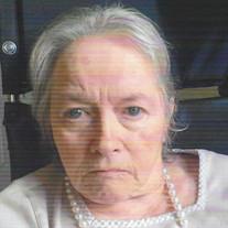 Roberta Mae Edwards
