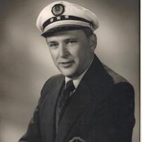 Mr. Edward Gamble