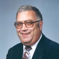Karl D. Kirkeby