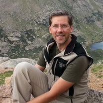 Michael Alan Glavanovich