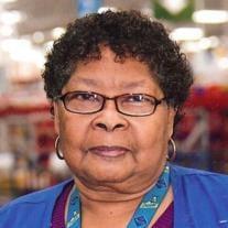 Agnes M. Jordan