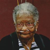 Thelma Marie Acton