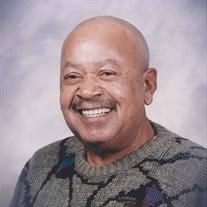 Curley B Gipson Jr.