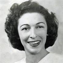 Doris Kendzierski