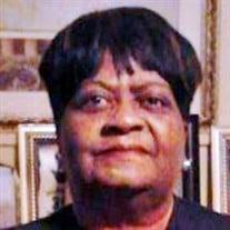 Ms. Mary Wooten Harvey