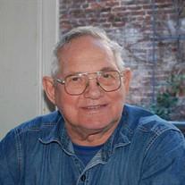 Mr. Allen P. Hess, Sr.