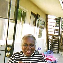 Ms. Uverna Lee Johnson