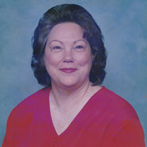 Mrs. Martha Bond