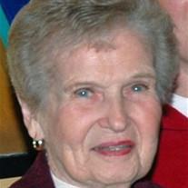 Frieda Stillman Keller