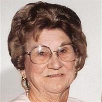 Hilda Mae Hays