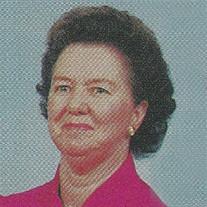 Joanne E. Wood