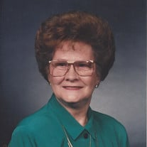Anna Marie Draver