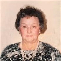 Margaret  D. Millar