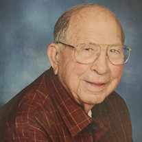 Alfred  L.  Mathews Sr.
