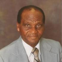 Mr.  O'Neal  Hendley