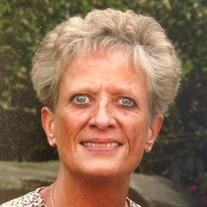 Catherine M. Foley