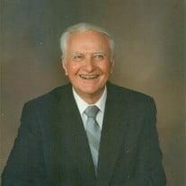James Adam  Davenport