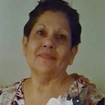 Dalia De La Paz Galvan