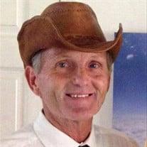 William Everett Mize Jr