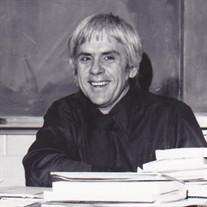 Mr. Albert A. Gray