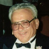 Louis Joseph Benzoni