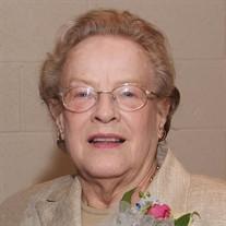 Carol A. Jerue