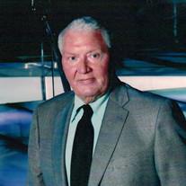 Robert Leon Null
