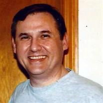 Sam Richard Nesbitt