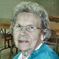 Edith L. Turner