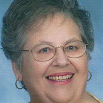 Marilyn A. Satterfield