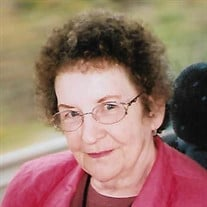 Geraldine Ann Fuller