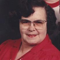 Della Isabelle Foster