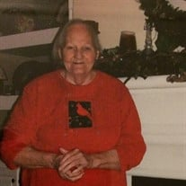 Mrs. Rosie  L. Alred