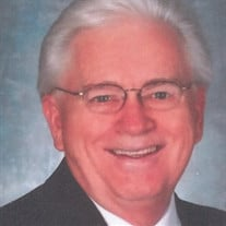 Carl Melvin Marine