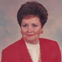 Janie Atkins Moore