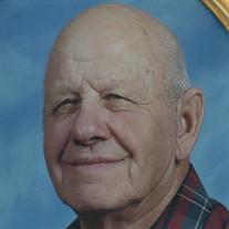 """Carl """"Bud"""" William Meier"""