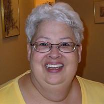 "Elizabeth A. ""Betty"" Widman"