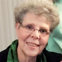 Mrs. Jean Elizabeth Ricard
